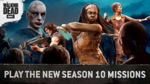The Walking Dead No Man's Land 3.6.0.31 Screen 9