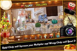Android In My Kitchen - Hidden Object Games Challenge Screen 2