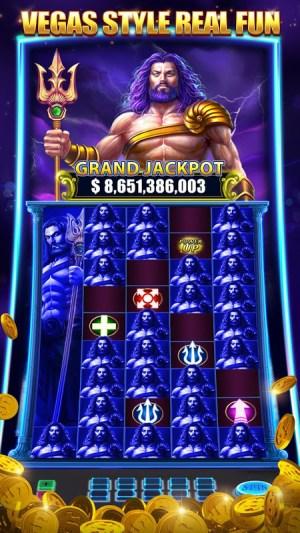 Cash Link Slots -Vegas Casino Slots Jackpot Games 1.1.5 Screen 2