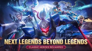 Mobile Legends: Bang Bang 21.5.97.6541 Screen 6