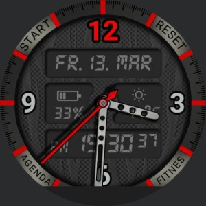 WatchMaker Watch Faces 4.6.2 Screen 6
