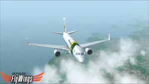 Weather Flight Sim Viewer 2.0.4 Screen 3