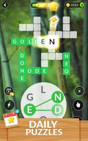 Word Life - Crossword puzzle 1.3.0 Screen 4