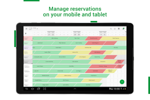 BedBooking: Booking Calendar & Reservation System 5.11.1 Screen 2