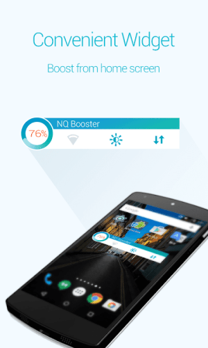 Booster & Cleaner - Keeps phone fast, Power saving 5.2.02.00 Screen 4