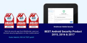 Bitdefender Mobile Security & Antivirus 3.3.087.1267 Screen 7