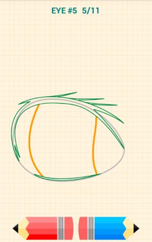 Draw Anime Eyes 4.2 Screen 3