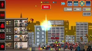 100 DAYS - Zombie Survival 2.9 Screen 14