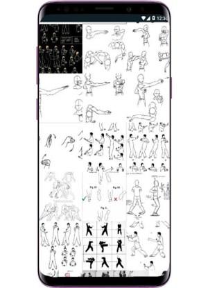 Wing Chun Training 1.5.0 Screen 3
