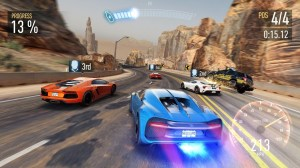 Need for Speed™ No Limits 3.4.6 Screen 6