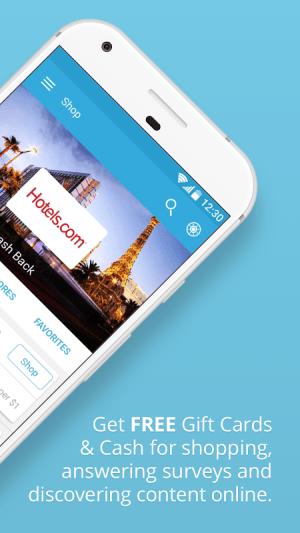 Swagbucks - Best App that Pays 4.1.2 Screen 1