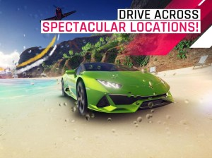 Asphalt 9: Legends - Epic Arcade Car Racing Game 2.4.7a Screen 2