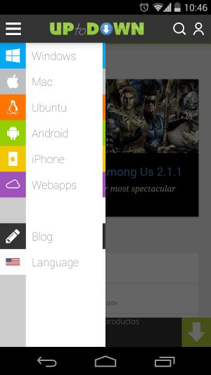 Uptodown 3.29 Screen 10