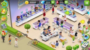 My Cafe — Restaurant game 2020.1.1 Screen 10