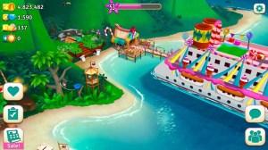 FarmVille 2: Tropic Escape 1.84.6079 Screen 6