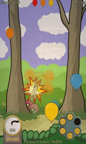 Shooting balloons games 2 1.12 Screen 10