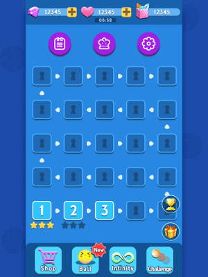 Bricks Ball Crusher 1.0.64 Screen 8