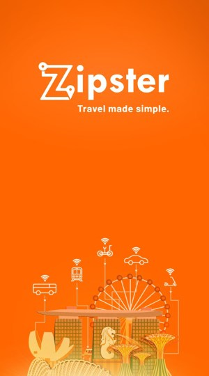 Zipster 1.001.287 Screen 1