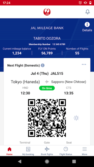 JAL 5.1.10 Screen 4