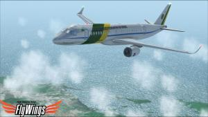 Weather Flight Sim Viewer 2.0.4 Screen 6