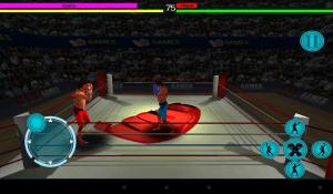 3D Boxing 2.3 Screen 7