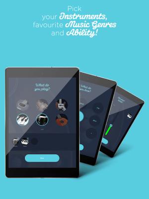 Jellynote - Tabs & Sheet Music 3.3.5 Screen 2