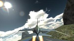 F18 Airplane Pilot Simulator 1.0 Screen 5