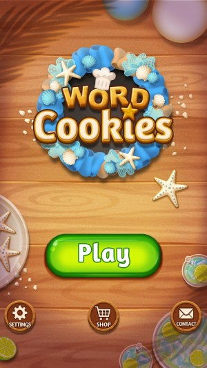 Android Word Cookies!® Screen 6