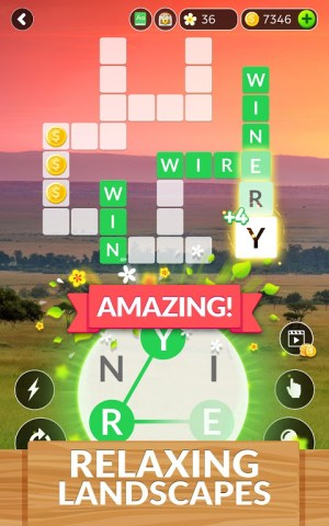 Word Life - Crossword puzzle 1.3.0 Screen 8