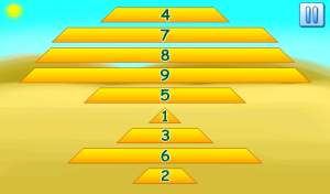 Android Learning Numbers For Kids Screen 3
