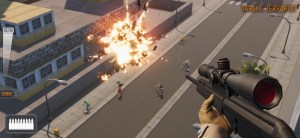 Android Sniper 3D: Gun Shooting Game Screen 6