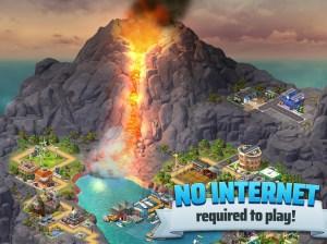 City Island 5 - Tycoon Building Simulation Offline 1.13.8 Screen 12