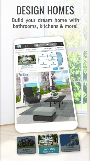 Design Home 1.42.027 Screen 4