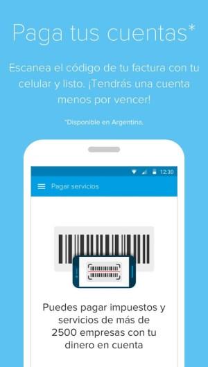 com.mercadopago.wallet 2.12.4 Screen 1