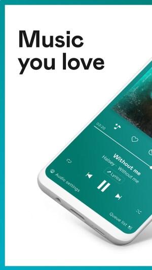 Deezer: Stream Music, Playlists, Albums & Songs 6.1.10.19 Screen 5