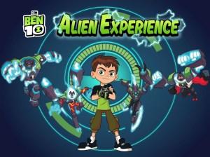 Ben 10 - Alien Experience: 360 AR Fighting Action 1.0.5 Screen 8