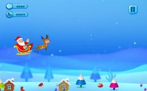 Flying Santa Claus 1.6 Screen 1