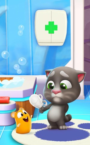 My Talking Tom 2 1.1.3.144 Screen 7