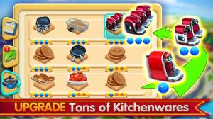 Cooking City: crazy chef' s restaurant game 1.58.5002 Screen 1