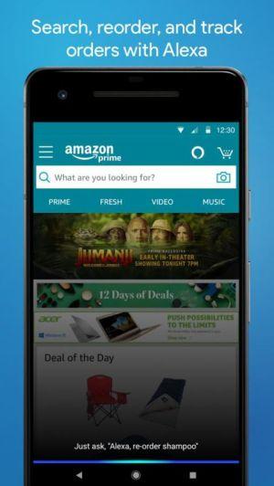 Amazon Shopping 16.4.0.100 Screen 9
