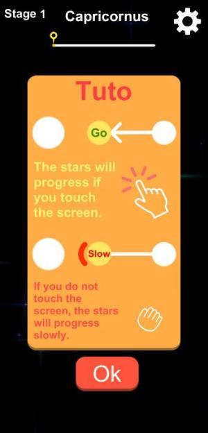 Star Link 2: Constellation 0.1 Screen 2