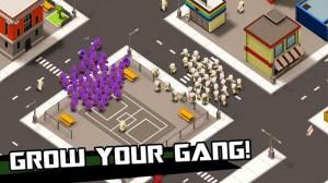 Android City Gangs: San Andreas Screen 4