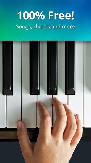 Android Piano — Magic Tiles and Keys Screen 1