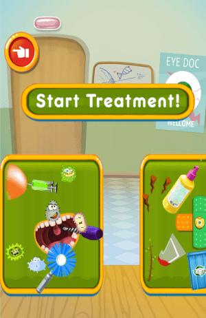 Pet Vet Clinic Game for Kids 1.0.1 Screen 6
