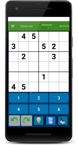 Sudoku(No Ads)- Offline sudoku classic puzzle 22.0 Screen 7