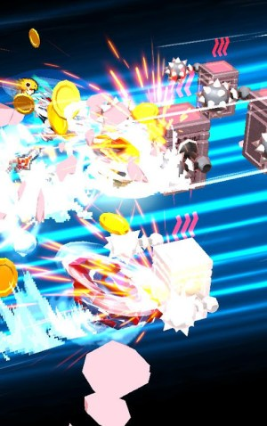 Super God Blade VIP : Spin the Ultimate Top! 1.8.2 Screen 1