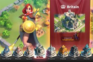 Rise of Kingdoms: Lost Crusade 1.0.34.14 Screen 8