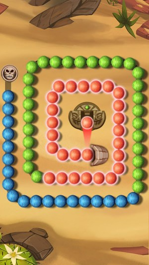 Puzzles- ball shooting game 80.0 Screen 6