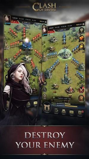 Clash of Empire 2019 5.3.0 Screen 15