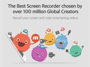 Mobizen : Screen Recorder 3.7.1.8 Screen 15